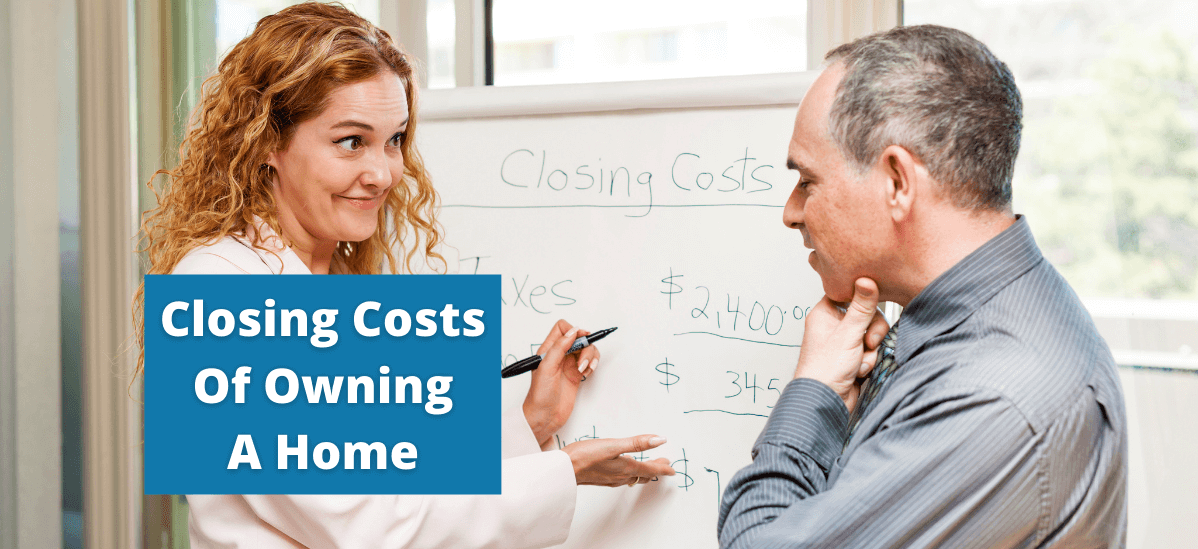 Closing-Costs-Of-Owning-A-Home