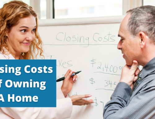 Closing Costs Of Owning A Home