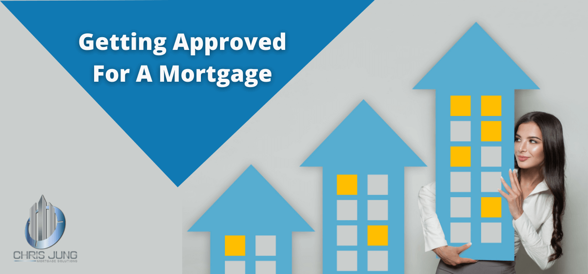 Getting-Approved-For-A-Mortgage