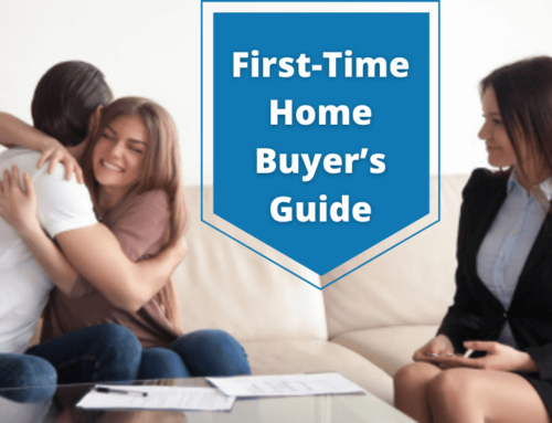 First-Time Home Buyer's Guide